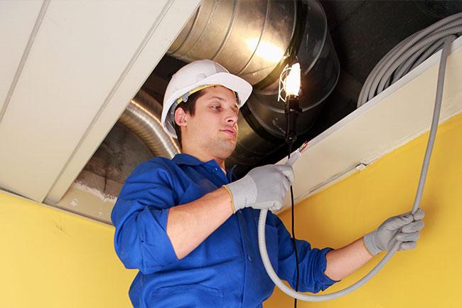 Heating and Refrideration